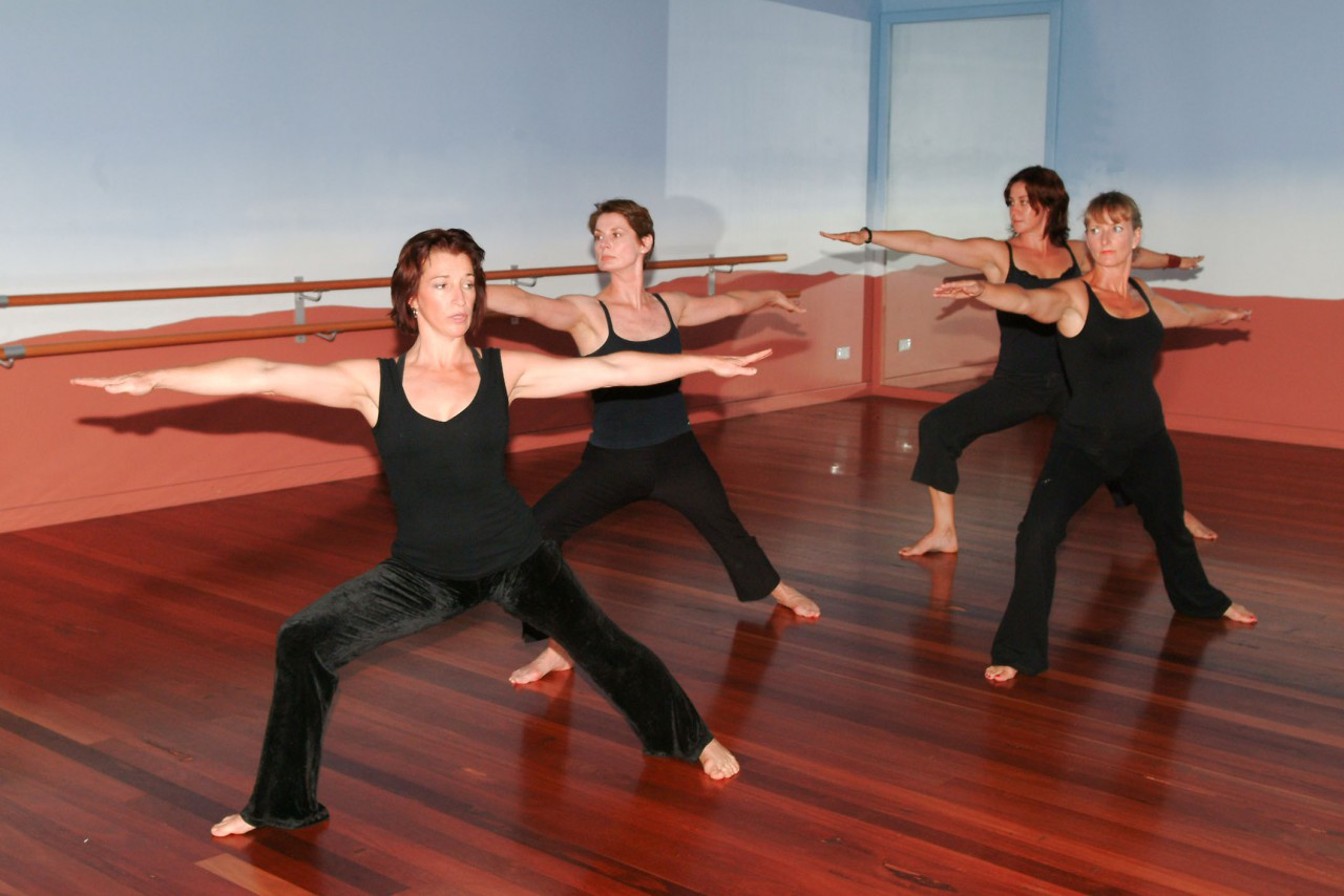 Twilight Dreams Dance and Wellness Studio Albany